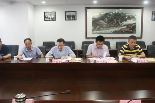 国务院医改办药品领域专项督查组到省公共资源交易中心调研指导